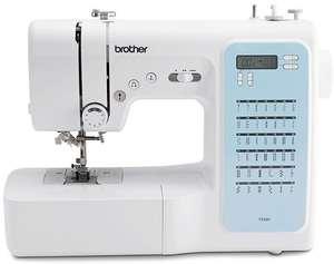 [Membres La Redoute & Moi] Machine à coudre électronique Brother FS 40s - 40 points