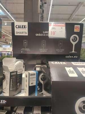 Caméra de surveillance connectée Calex Smart Indoor IP Camera HD - Isle d'Abeau (38)