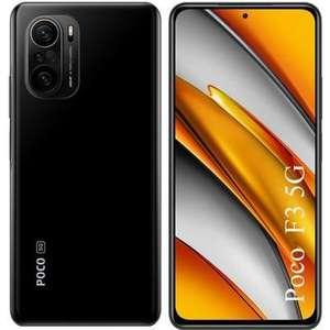 """Smartphone 6.67"""" Xiaomi Poco F3 - 5G, AMOLED 120Hz, Snapdragon 870, 8 Go RAM, 256 Go (Vendeur tiers)"""