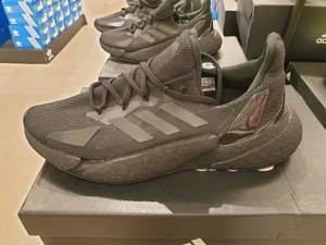Paire de chaussures de running Adidas Performance - Roppenheim (67)