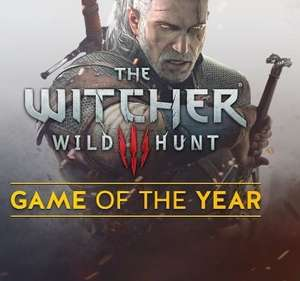 The Witcher 3 : Wild Hunt - Game of the Year Edition sur PC (Dématérialisé - Drm Free)