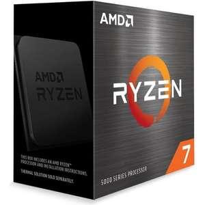 Processeur AMD Ryzen 7 5700G - Socket AM4