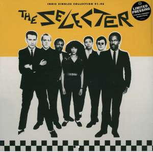 Album Vinyle The Selecter - Indies Single Collection