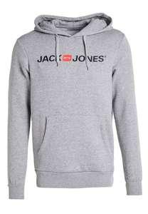 Sweat à capuche Jack & Jones (Taille S au XXL)