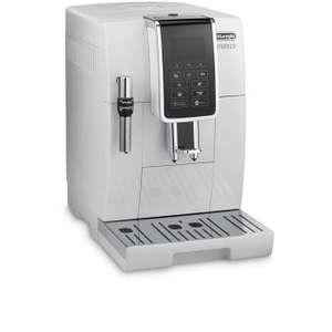 Machine à expresso automatique De'Longhi Dinamica FEB3535.W - 1450 W (+40 de fidélité pour Les adhérents +30€ de café via ODR)