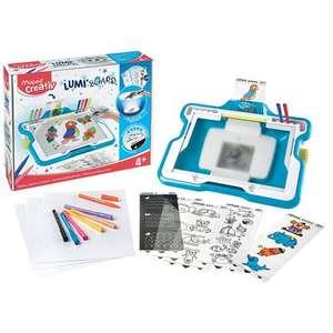 Machine a dessiner lumineuse Maped Lumi Board (Via ODR 8€)