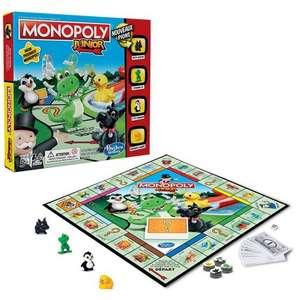 2 jeux de société Hasbro achetés = le 3ème 100% remboursé (via ODR) - Ex: Monopoly Junior + Cluedo Junior + Qui est-ce ?