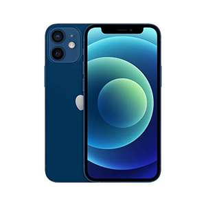 "Smartphone 5.4"" Apple iPhone 12 MINI 64go (bleu)"