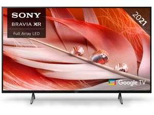 """Tv 65"""" Sony XR-65X90J - 4K, Smart TV"""