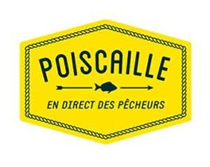 [Nouveaux clients] Premier casier offert (sans engagement) - poiscaille.fr