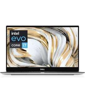 """PC Portable 13.3"""" Dell XPS 13-9305 - Full HD, i7-1165G7, 8Go de RAM, 512 Go en SSD, argent"""