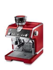Machine à expresso Delonghi EC9335.R - 1450 W, Rouge (+50€ offerts pour les adhérents)