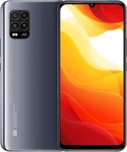 "Smartphone 6.57"" Xiaomi Mi 10 Lite - 5G, 6 Go RAM, 128 Go, gris cosmique (224.66€ avec le code RAKUTEN15 +7,19€ en RP)"