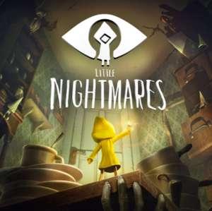 Little Nightmares 1 sur PS4 (Dématérialisé)