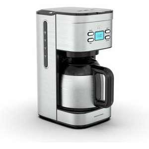 Cafetière à filtre CONTINENTAL Edison CF12TIXTH - 1,2L, Verseuse, isotherme