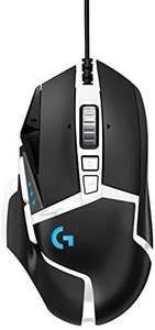 Souris Gamer Filaire Logitech G502 Hero - 16 000 DPI