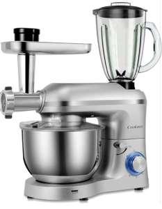 Robot Pâtissier Multifonctions Cookmii - 1800W (Vendeur tiers)