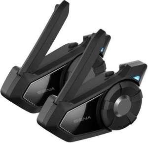 Système de communication moto Sena 30K Duo