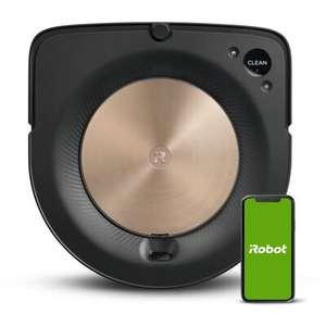 Aspirateur Robot iRobot Roomba s9 (irobot.fr)