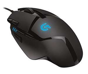 Souris gaming filaire Logitech G402 Hyperion Fury