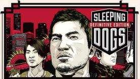 Sleeping Dogs Definitive Edition sur PC (Dématérialisé - Steam)