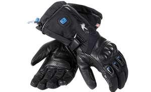 Gants de moto chauffants Ixon IT-Aso EVO Clim8 (L au 3XL)