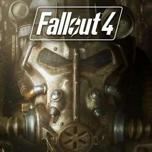Fallout 4 sur PC (Dématérialisé - Steam)