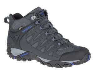 Chaussures randonnée trek Merrell Accentor Sport Mid Gtx Mon Sodalite 2020