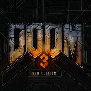 Doom 3 BFG Edition (Inclus : DOOM, DOOM II, DOOM 3, DOOM 3: Resurrection of Evil & The Lost Mission) sur PC