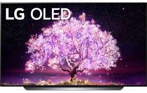 "TV OLED 77"" LG OLED77C17 - Smart TV, Ultra HD 4K, 120 Hz (Frontaliers Suisse)"
