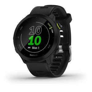 Montre GPS Garmin Forerunner 55