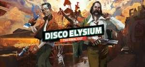 Disco Elysium - The Final Cut sur PC et Mac (Dématérialisé GoG - Via VPN store Russie)