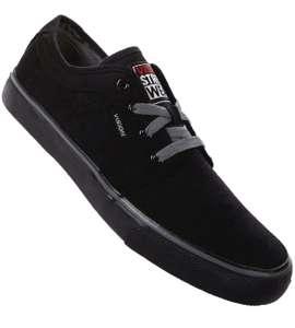 Chaussures Vision Street Wear Optic 13 Canvas - gris ou noir (du 41 au 47)