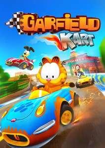 Garfield Kart sur PC (Dématérialisé - Steam)
