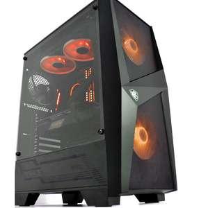 PC Gamer - Ryzen 5 5600 X, AMD RX 6700XT (12 Go), 16Go RAM (3600 MHz), 500Go SSD, MSI B550, Alim 600W 80+ Gold + 2 jeux (1310€ avec montage)