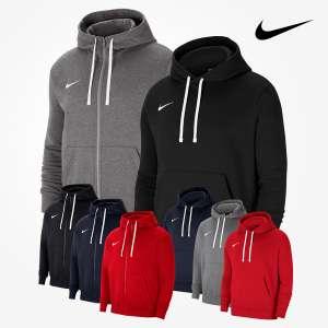 Lot de 2 articles Nike Park 20 : 1 Veste à capuche + 1 Sweatshirt à capuche pour Hommes - 4 couleurs - Tailles du S au 3XL