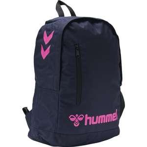 Sac à dos Hummel hmlaction - Bleu marine/Rose