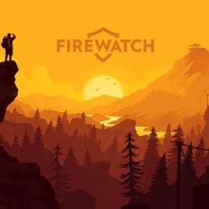Firewatch sur PC (Dématérialisé)