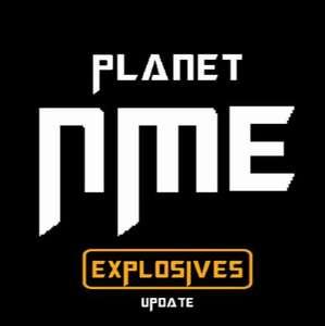 Jeu Planet NME gratuit sur PC & Linux (dématérialisé, DRM-Free)