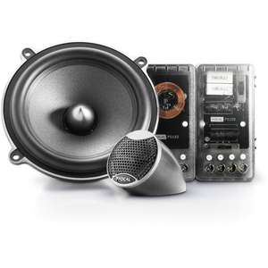 Paire d'haut-parleurs auto Focal Performance PS 130