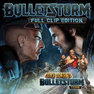 Bulletstorm: Full Clip Edition Duke Nukem Bundle sur PC (Dématérialisé - Steam)