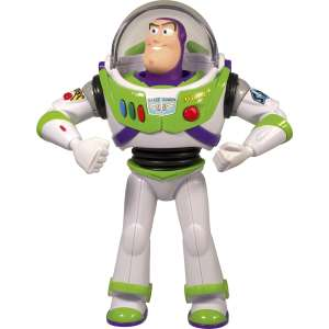 Jouet Personnage électronique parlant Lansay Toy Story 4 - Buzz l'éclair