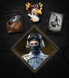 [Amazon / Twitch Prime] Contenu numérique : Pack École de pilotage pour Call of Duty : Black Ops Cold War et Warzone (Dématérialisé)