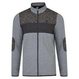 Veste polaire Dare 2b Incluse Sweater - Tailles au choix, Gris chiné