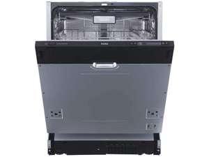 Lave vaisselle intégrableSaba LVIF1014/44AOD20 - 60cm
