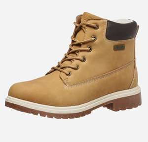 Boots Homme Arlequin Chevignon - 2 coloris, Taille 39 à 46