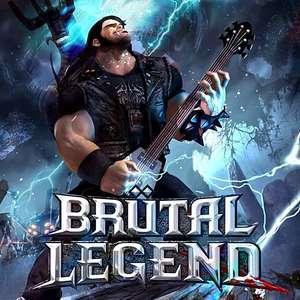 Brutal Legend sur PC (Dématérialisé - Steam)