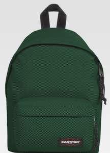 Sélection de sac Eastpack en promotion - Ex: Sac à dos vert