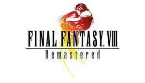 Final Fantasy VIII (Remastered) sur PS4 (Dématérialisé)