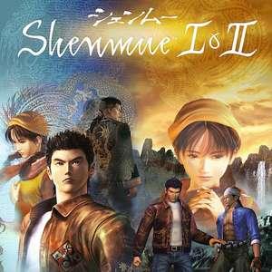Shenmue I & II sur PS4 (Dématérialisé)